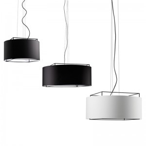 METALARTE LEWIT suspension