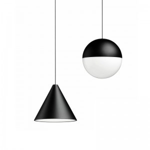 FLOS STRING LIGHT COLGANTE