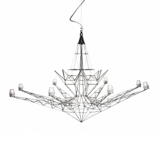 FOSCARINI LIGHTWEIGHT SUSPENSIÓN