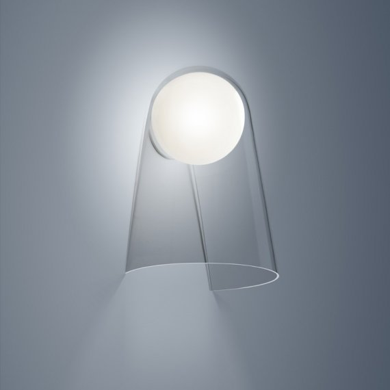 FOSCARINI SATELLIGHT APLIQUE