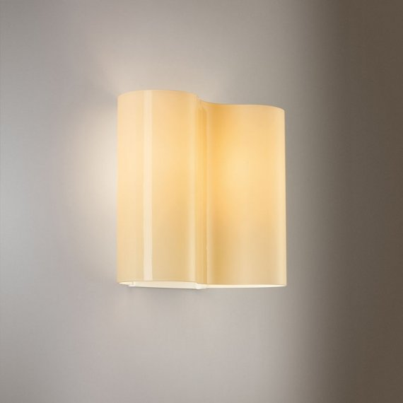 FOSCARINI APLIQUE DOUBLE