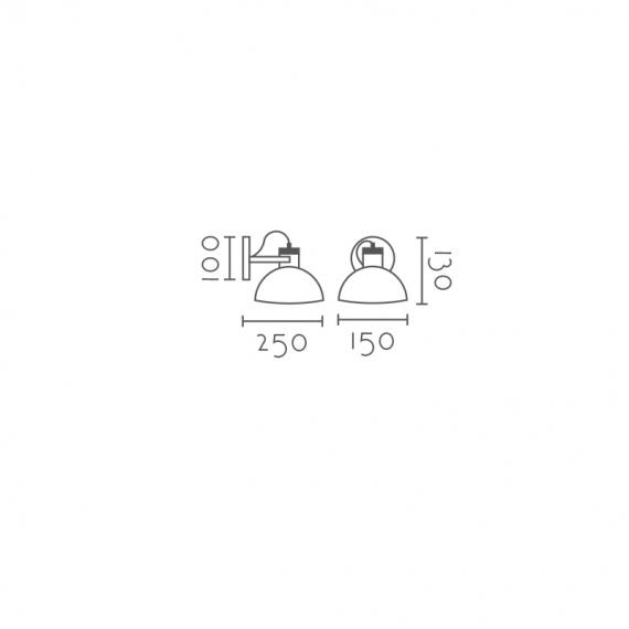 INESLAM MB2346-B APLIQUE
