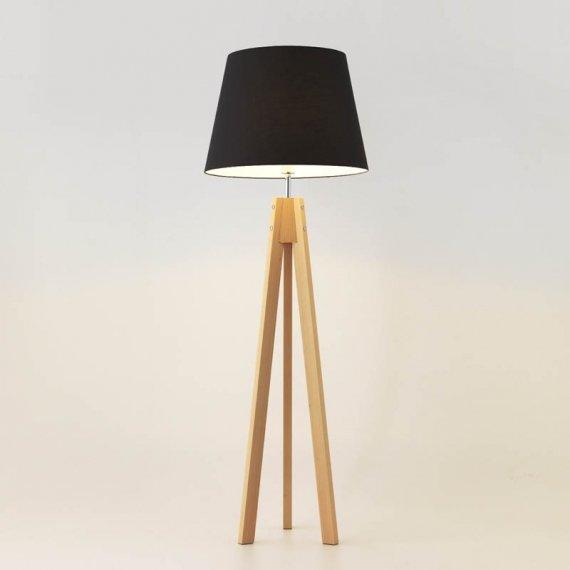 Lámparas de Pie Clásicas para tu Salón o Comedor | Entra en iluxiform