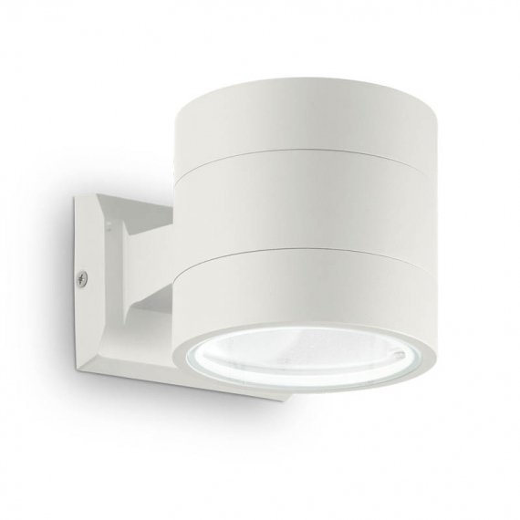 IDEAL LUX SNIF ROUND APLIQUE EXTERIOR