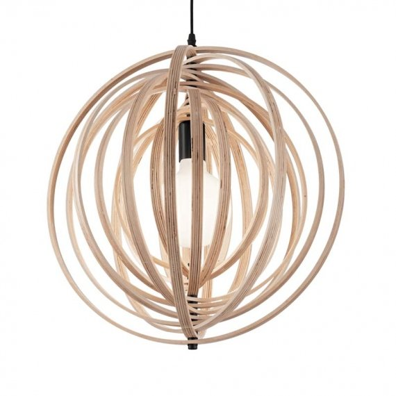 IDEAL LUX DISCO LAMPARA DE SUSPENSION