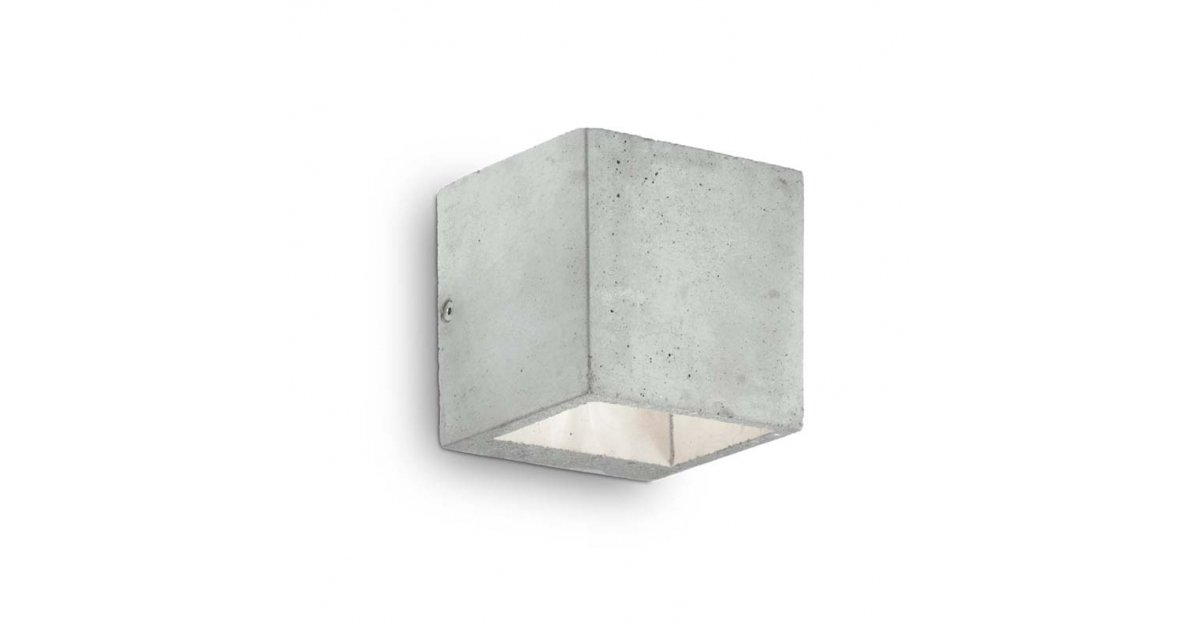 IDEAL LUX KOOL APLIQUE DE PARED