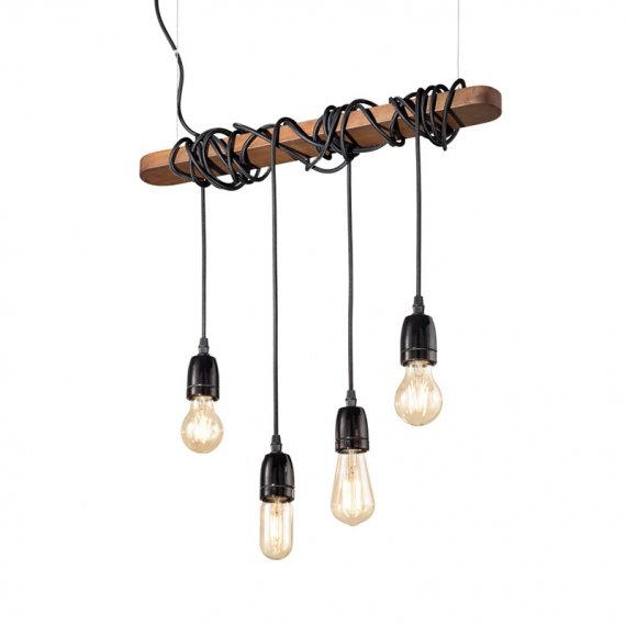 IDEAL LUX ELECTRIC LAMPARA DE SUSPENSION