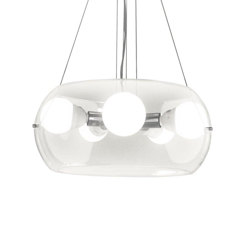 IDEAL LUX AUDI 10 LAMPARA COLGANTE