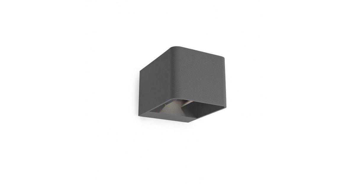 LEDS-C4 WILSON APLIQUE EXTERIOR