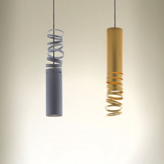 ARTEMIDE DECOMPOSE' SUSPENDIDA