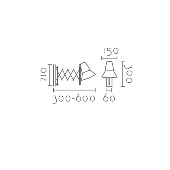INESLAM MB6127 APLIQUE EXTENSIBLE