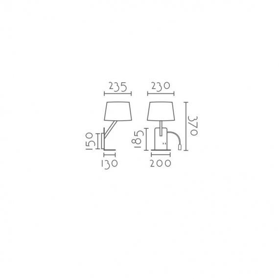 INESLAM MB2245 APLIQUE LECTOR