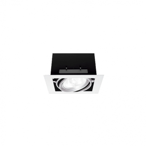 NEXIA KARDAN L CUADRADO 1 DOWNLIGHT LED CUADRADO