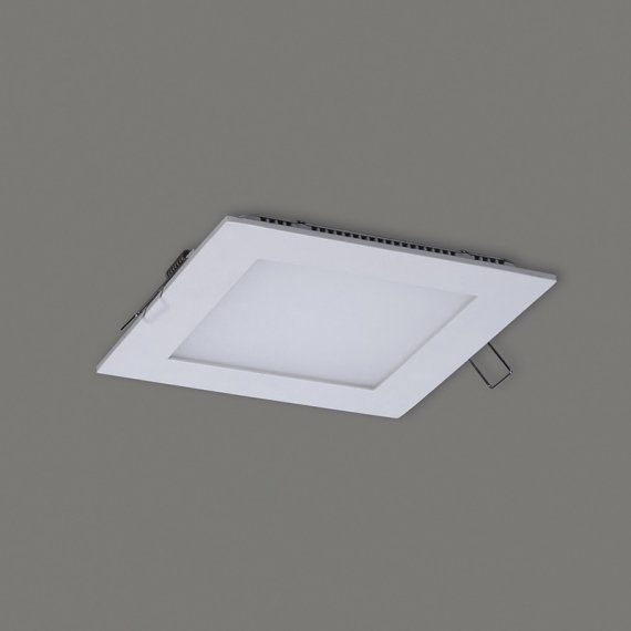 ACB ILUMINACIÓN NIGA DOWNLIGHT LED CUADRADO