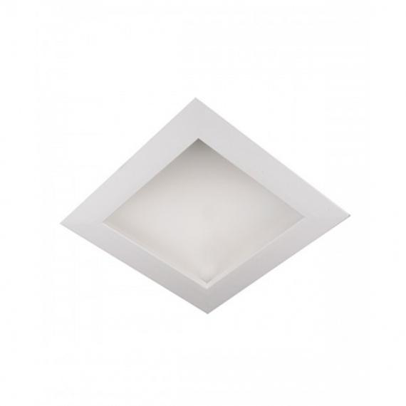 KOHL LIGHTING TINA SQUARE DOWNLIGHT LED CUADRADO