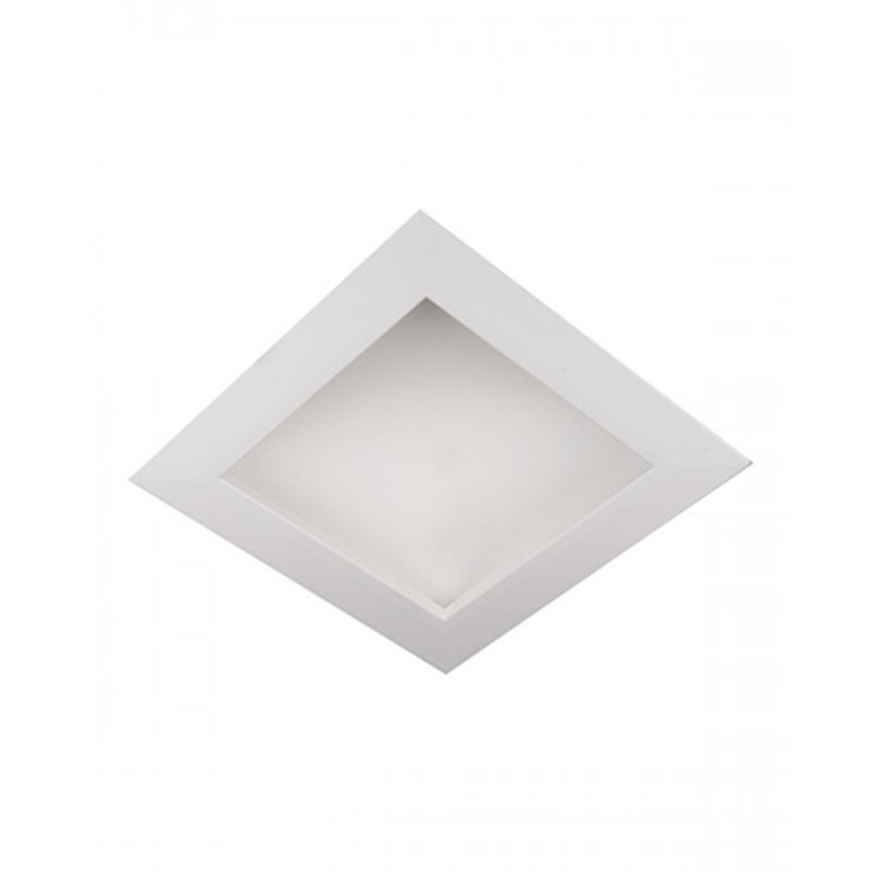 KOHL LIGHTING TINA SQUARE DOWNLIGHT LED CUADRADO