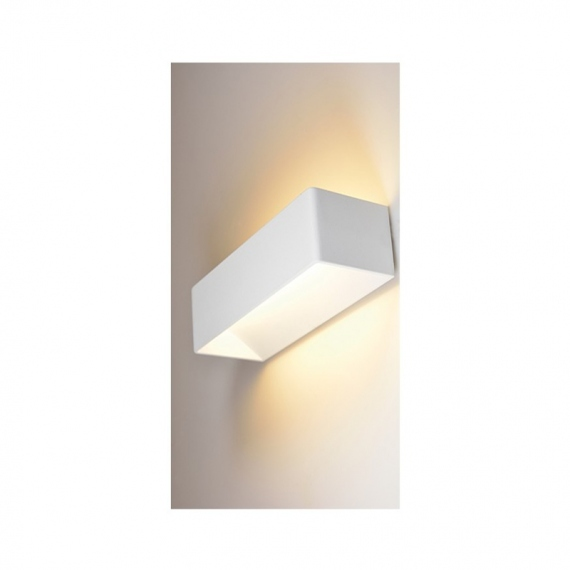 KOHL LIGHTING SASHA APLIQUE DE PARED