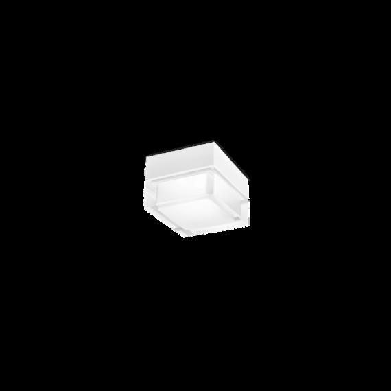 WEVER & DUCRE MIRBI CUADRADO FOCO LED