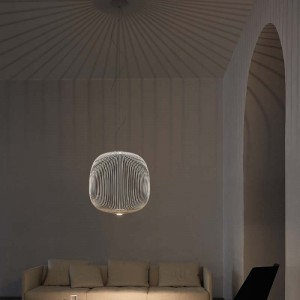 FOSCARINI SPOKES 2 Suspendida