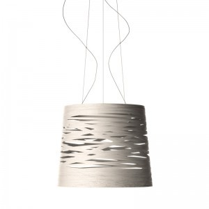 FOSCARINI TRESS Mini Suspensión