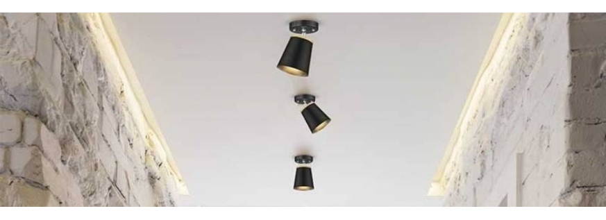 Lámparas de Techo Baratas, ¡Grandes Descuentos y Promociones!
