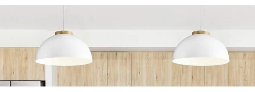 Lámparas Colgantes Baratas - Amplia Selección  +Ofertas y Descuentos