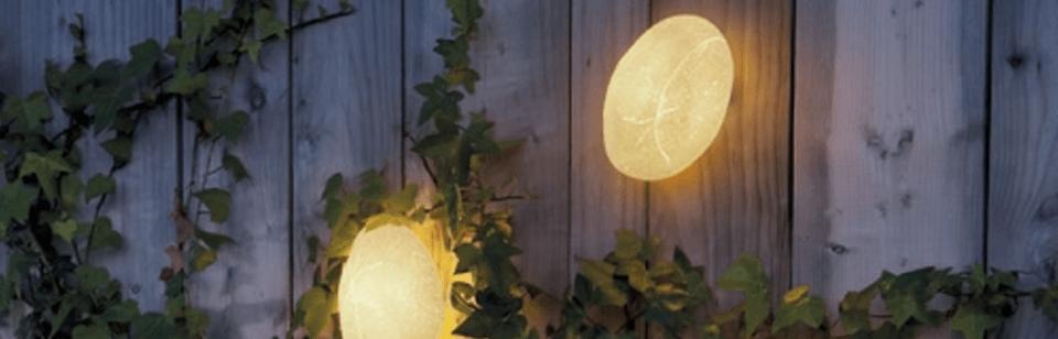 Plafones para Exteriores con DTO. | Lámparas de Diseño
