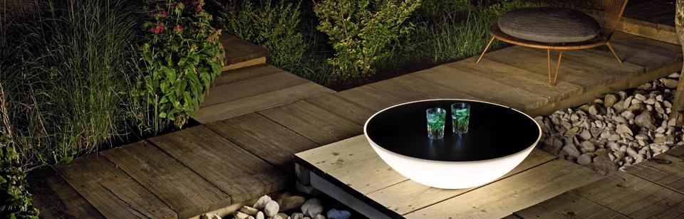 → Lámparas de Exterior de Diseño, ¡Gran variedad con Descuentos!