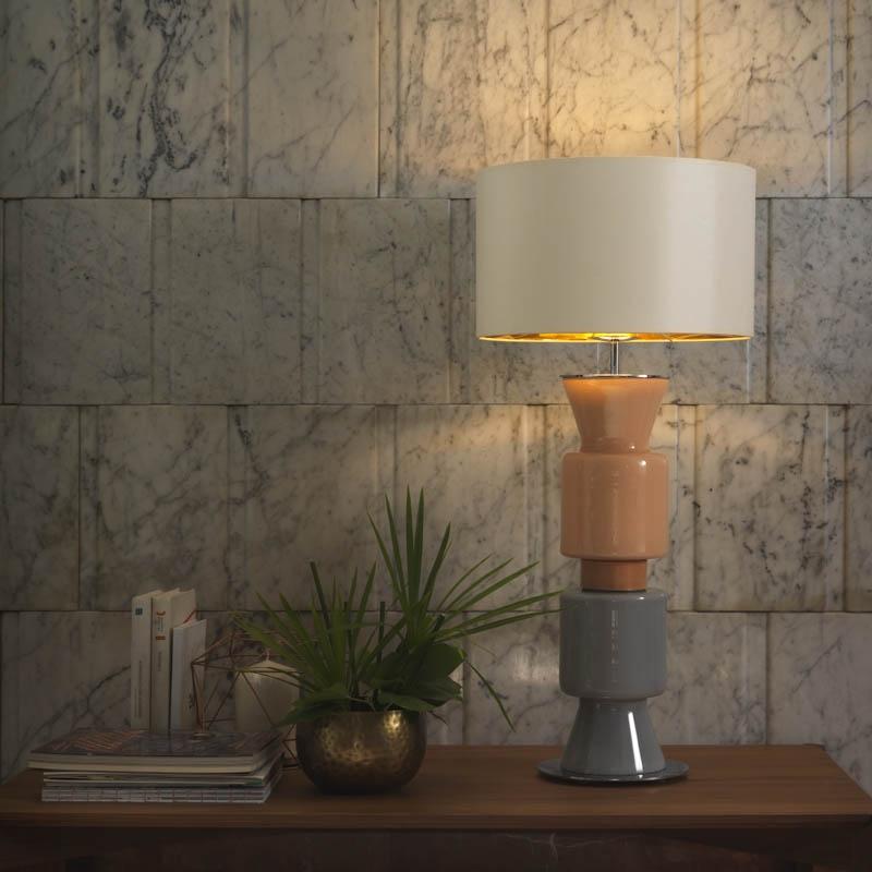 Lámpara de sobremesa Ponn de AROMAS DEL CAMPO