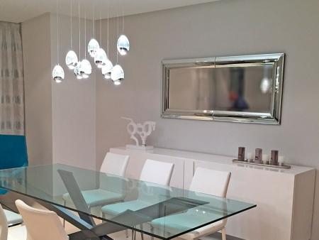 Lámparas de techo modernas, ¿Cuál te gusta más?