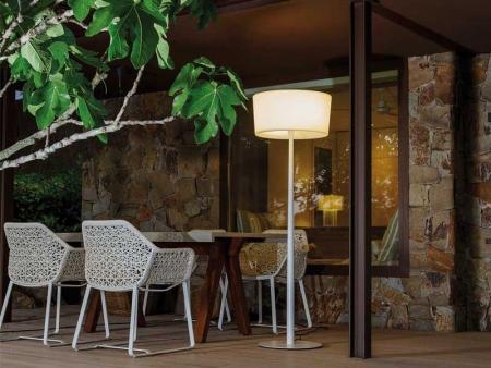 Cómo iluminar una terraza: 8 aspectos a tener en cuenta