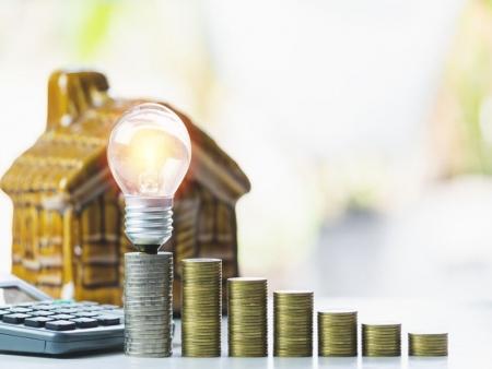 ¿Como ahorrar energía en iluminación?