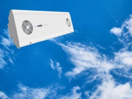 ¿Por qué deberías tener un Purificador de Aire en tu casa?