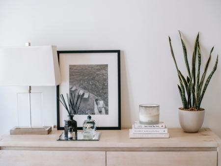 10 ideas de Lámparas para Recibidores Pequeños